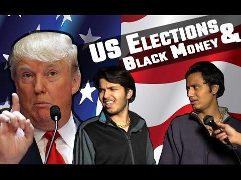 Black money look what these guys did to black money!!