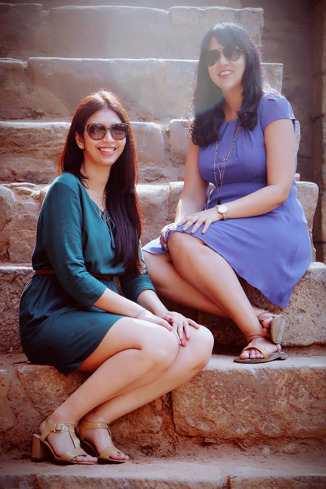 One year later: sister bloggers disclose what it takes to work from India and Switzerland.  Read full story here : http://buff.ly/2tIWE8X  #beauty #beautyblog #beautyblogger #lifestyle #lifestyleblog #lifestyleblogger #swissblog #swissblogger #roposo #roposolove #roposofollow #follow #indianblogger #delhibloggergirl