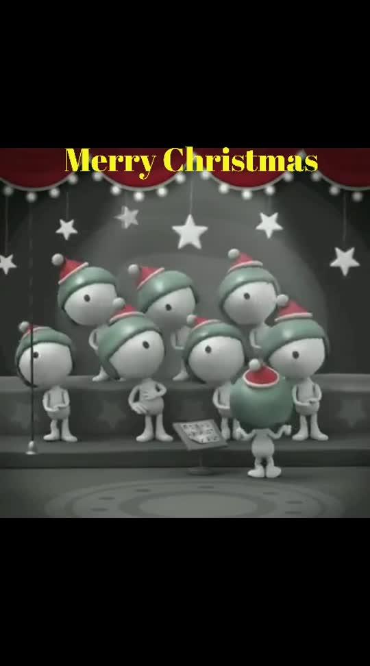 #MERRY CHRISTMAS #