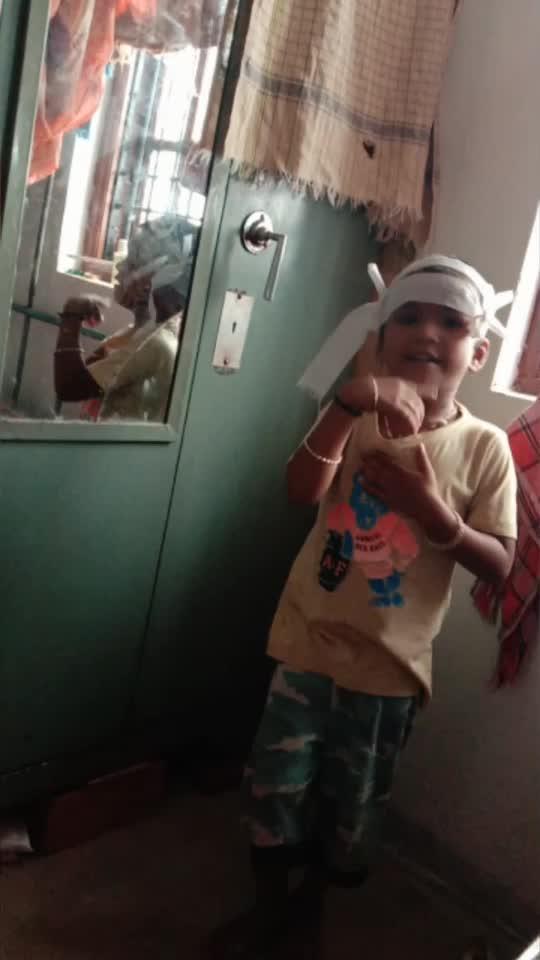 my son bahvan