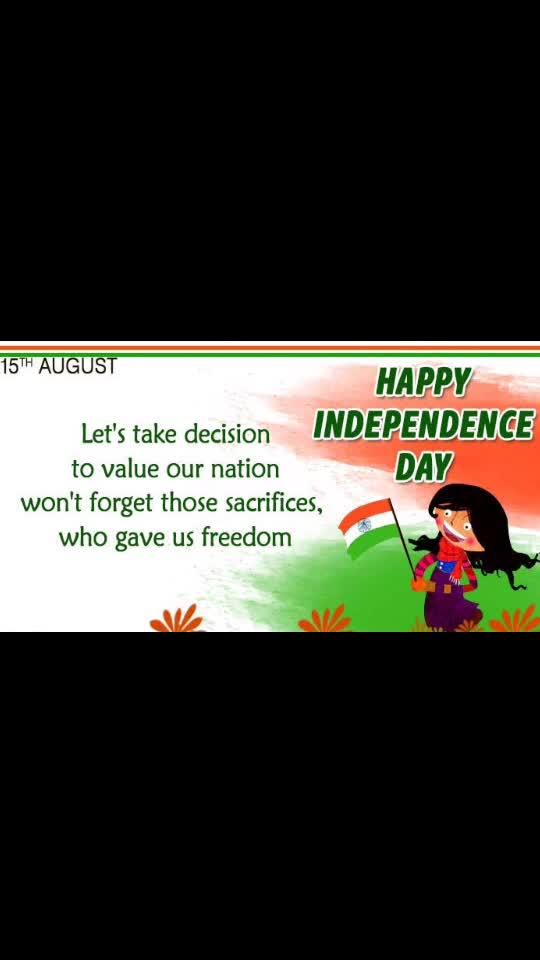#15august2020independenceday  #15augustwhatsappstatus  #15august2020  #independencedayspecial  #independensday  #independenceday2020  #independencedaycelebration  #independencedayindia  #independance_day  #independencedaystatus