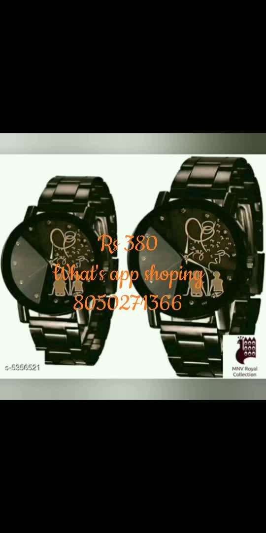 #watch online shopping