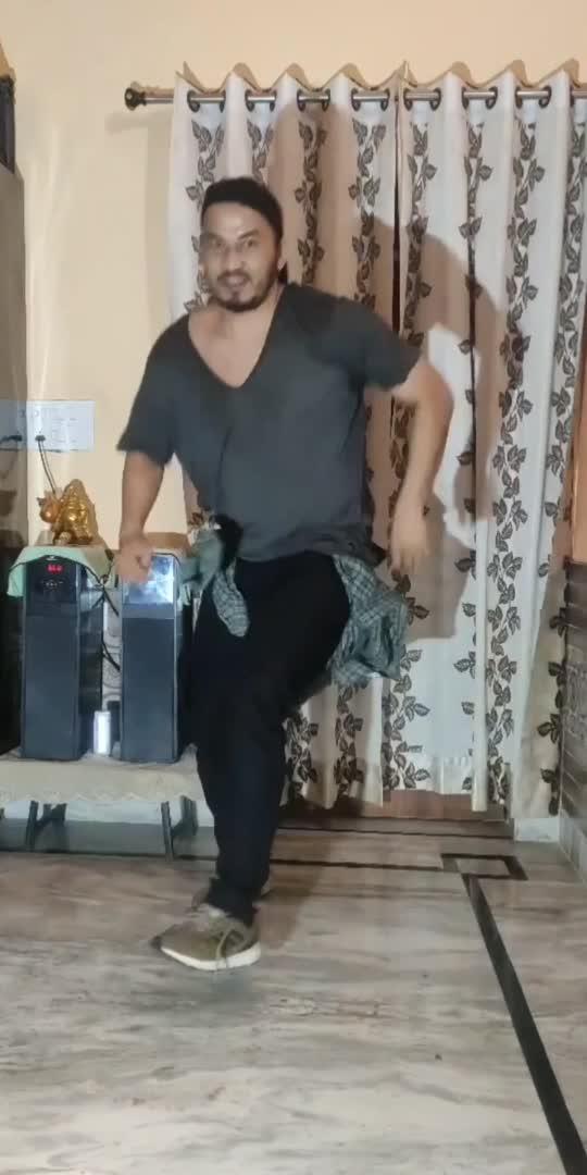 #dontrushchallenge #hiphop #danceindia