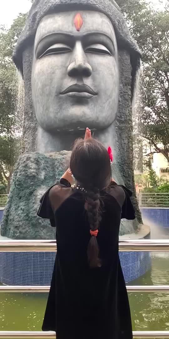 #shiva #place #placestovisit #bangalore #roposostar #roposo #roposo-beats #roposoindia #roposobeauty #roposorisingstar #roposocontest