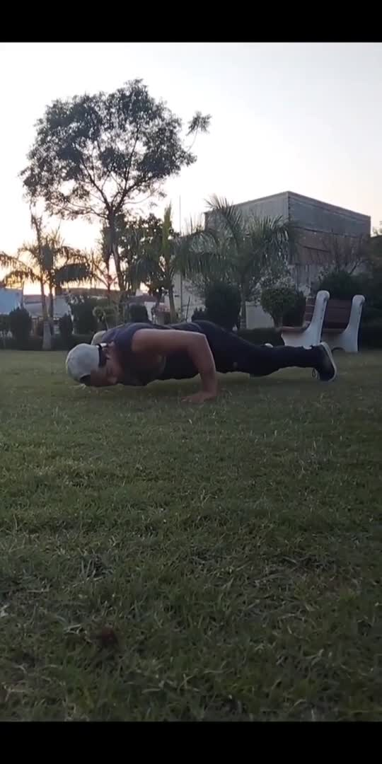 If you think you can do this Tag us we will shoutout your Instagram profile. #roposostar #pushupchallenge #challenge #workout #fitness #roposostar #funny #memes #funnyvideo