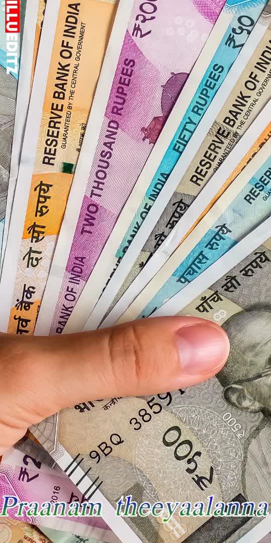 #money #money-makes-everything #vedam