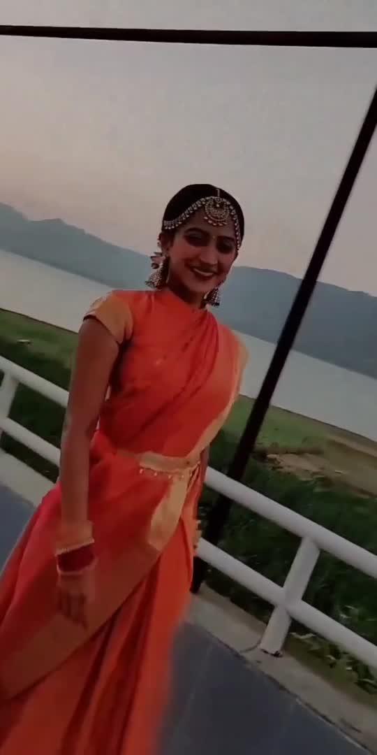 It was a magical day I say ❤️  #wedding #bestfriendswedding #bridesmaid  #destinationwedding #magicalday #southindian #southindianbride #maharashtrianwedding