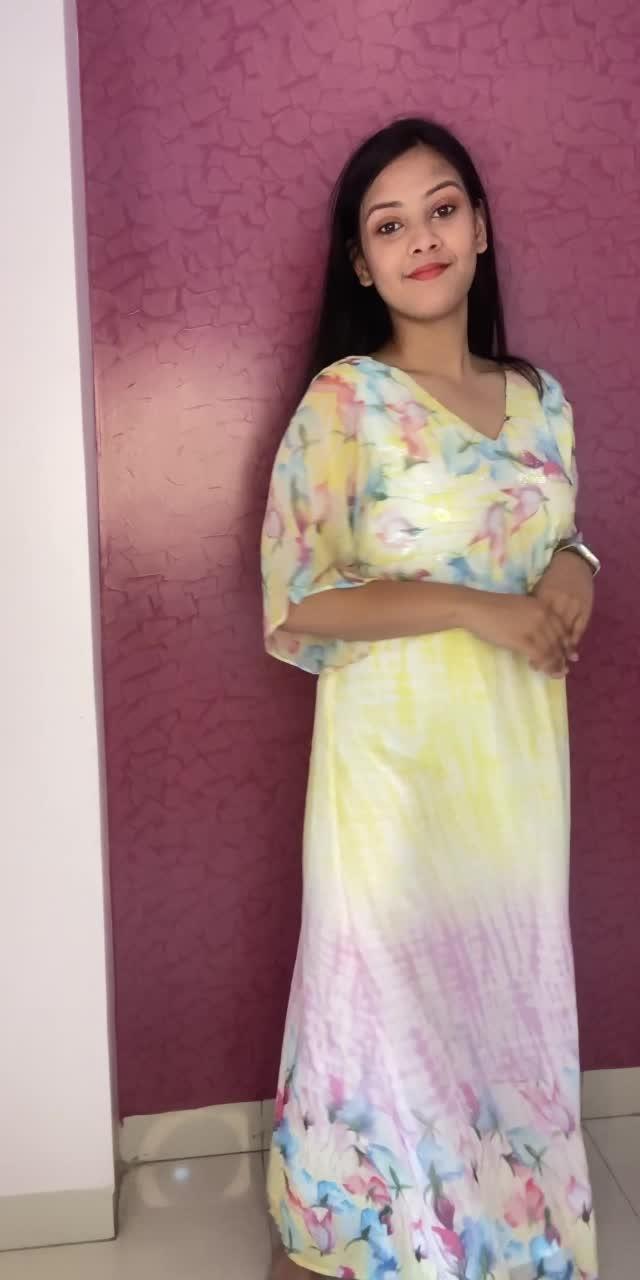 #fashion  summer dress