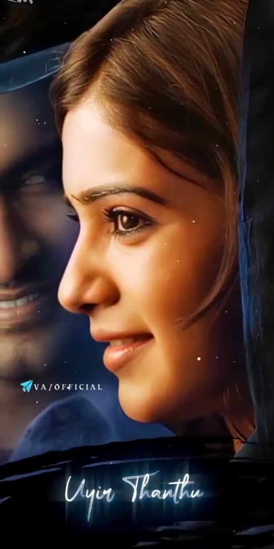 #samanthaakkineni #nanilovesong #love-status-roposo-beats #melodysongs
