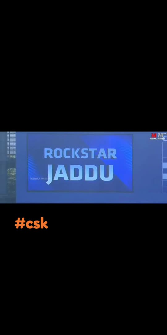 #ipl2020 #iplfever #jaddu #jadeja_sir #jadeja #csk #rcb #chennai #chennaisuperkings #thala #dhoniforever #kohli