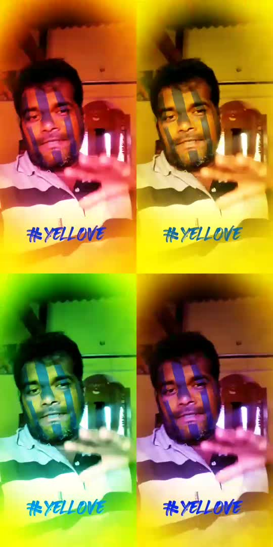 #yellove