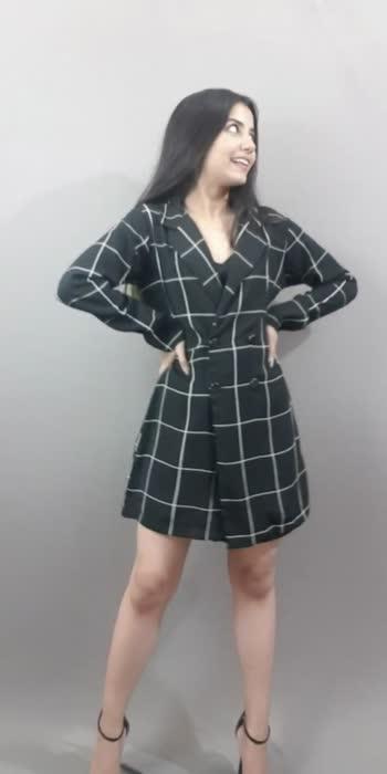 Dress up like Shraddha Kapoor  #fashion #fashiongram