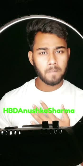 HBDAnushkaSharma  #HBDAnushkaSharma