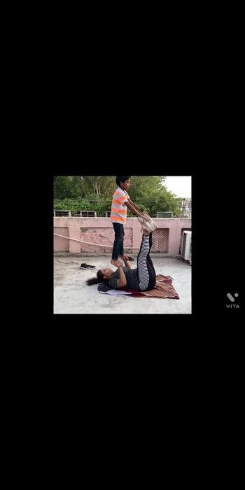 #roposostar #roposobeat #roposostunt #acrobats #acrobatics #stunt