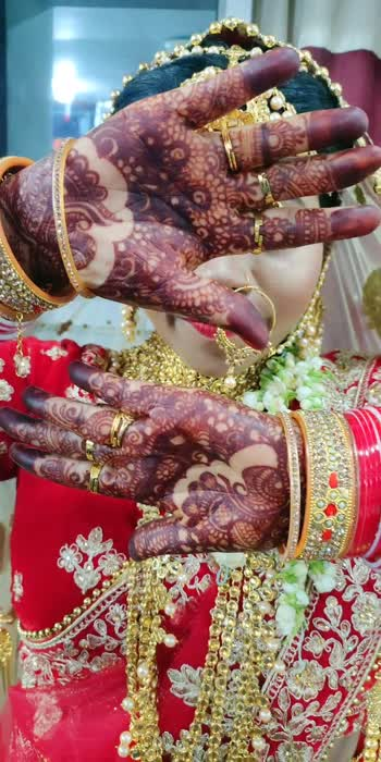 #bridesofindia