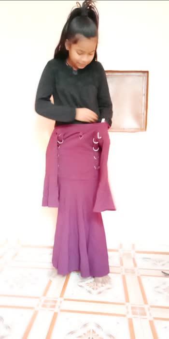 #Madeonroposo #fashionbloggerstyle  #karina #roposostar #fashion