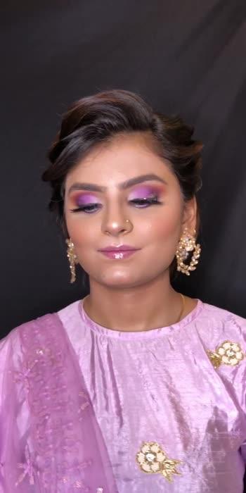 #roposostars #makeupartistsworldwide #hairandmakeupartist