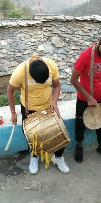jai uttrakhand #uttrakhandculture #roposo-beats #roposostars