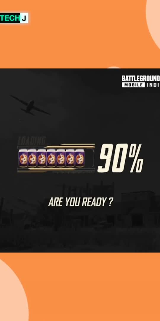 pre registeration from 18th May 🔥 #pubg #battlegroundmobile #battlegroundmobileindia #indiakabattlegrounds #trending #like  #share #comment