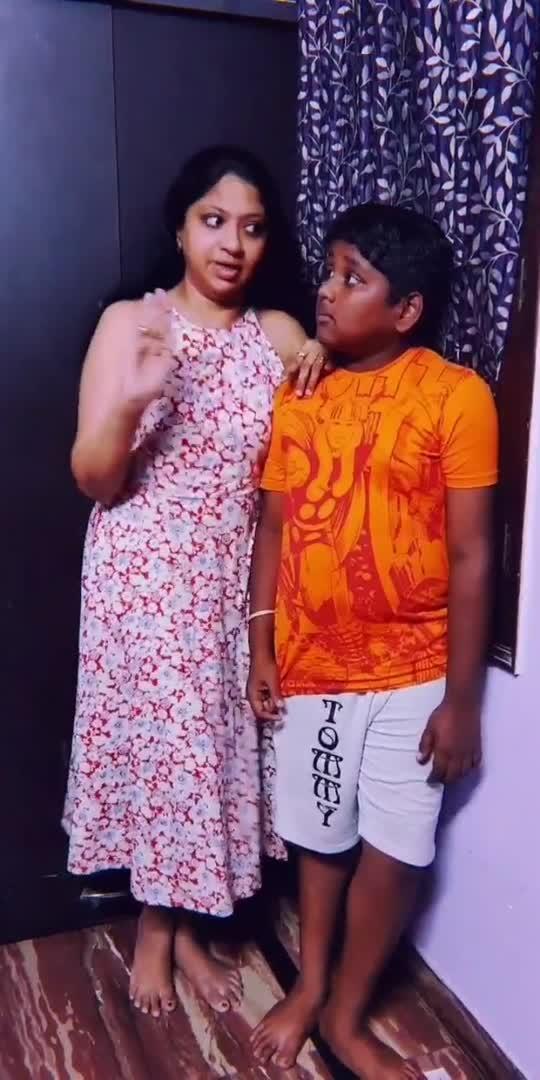 Unkitta expression edhirpaathen paaru 🤦♂️ #tamilcomedy #nagaichuvainaiyandi #roposostar #roposostars #roposotamil