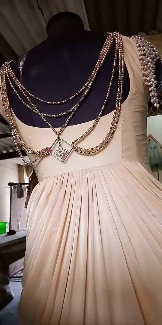 #DressUpLike#westndresh#praveenkumar8700#roposoindia #made_in_india #gawn