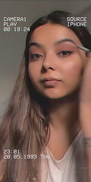 Easy Everyday Makeup! #easymakeup #everydaymakeup #wakeupandmakeup