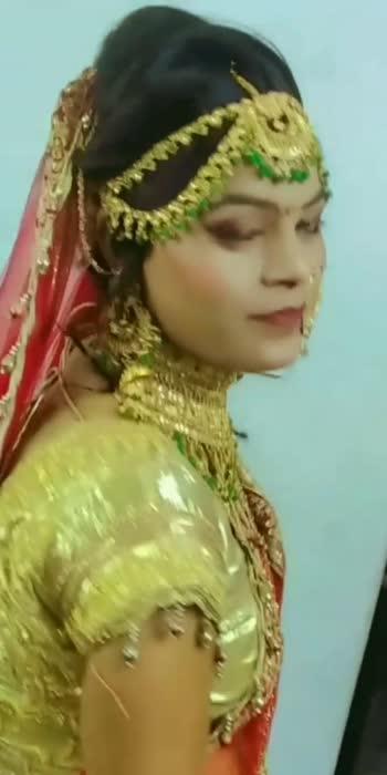 #bridalmakeup