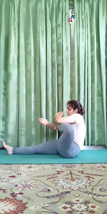 Trusting the process  #summervibes #fitforsummer #yogainspiration #pavitkour