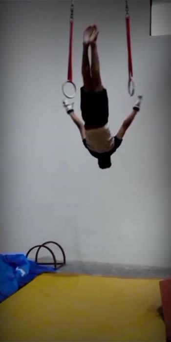 gymnastics 💪
