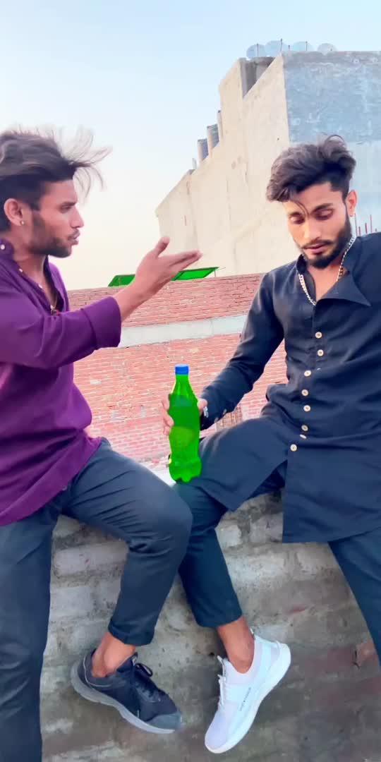 tu sala gao me kya karega 😂😂#sanjaydutt #comedyvideo #roposo