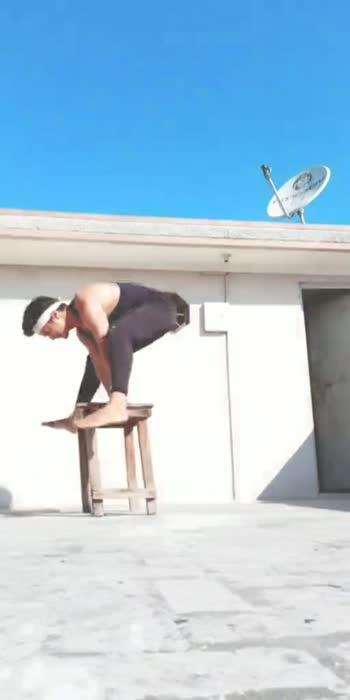 mst handbalance😀😀#acrobatics #gymnastic #handbalance #sports