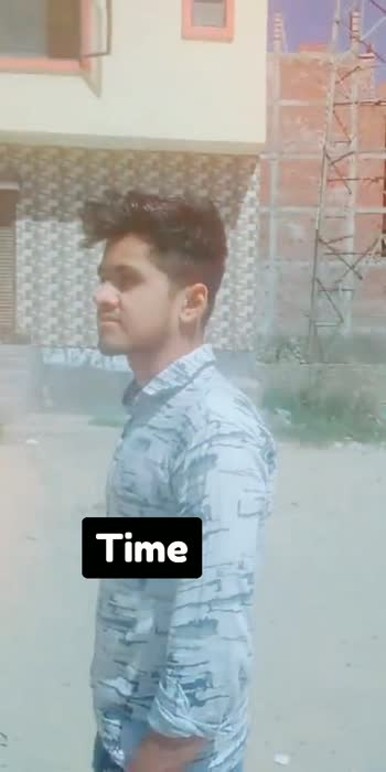 time #time #trust