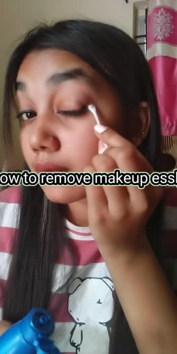 #howtoremovemakeup #makeupremover #makeupblogger #makeuplover #makeupartist #makeup