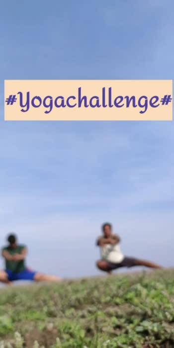 Yogachallenge##