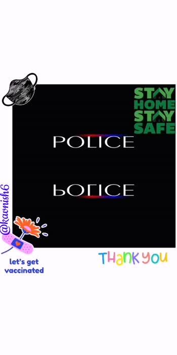 #thankyou #determination #indianarmy #fojilife #doctors #police #fojisaabpb35