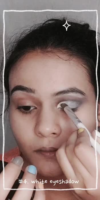 #makeuptutorial #eyeshadowtutorials #summerfashion