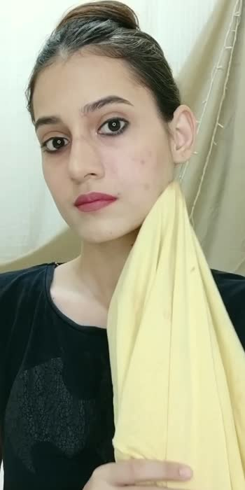 #angrezibeat #makeupremoval #makeupartist #roposolove #lookgoodfeelgoodchannel #roposocontest #roposotalent #makeuplover