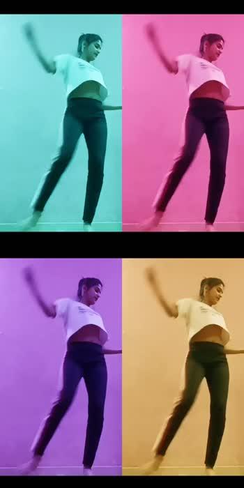 #tujaanenaa #dancer #contemporarydancers #dancreslife #roposostars