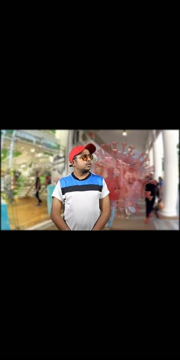 Champ Music Corona Song #rizzleindia #jantacurfew #corona #song #rapsong #djsong #partysong
