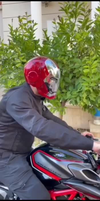 Iron Man Helmet ⛑️❤️, who wants this? #ironman #helmet #coronavirus #trending #mxtakatak #mxtrending #mxtakatakcreator #mxstudio #mxtheatre #mxtkatak #trending #instagram #coronavirus #covid #vaccination