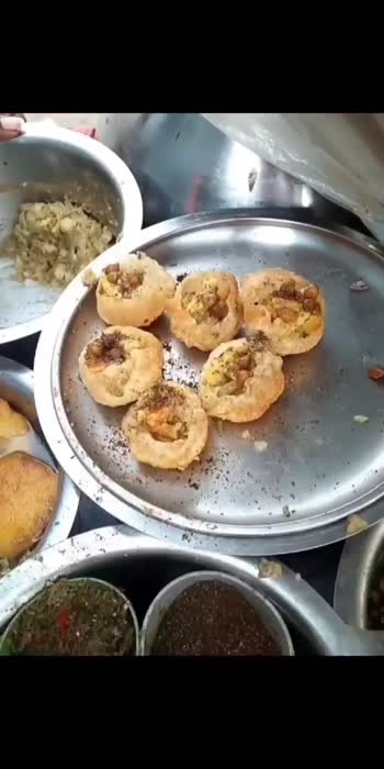 #puchka  #panipurilovers  #tasteofindia  #filmistaanchannel  #