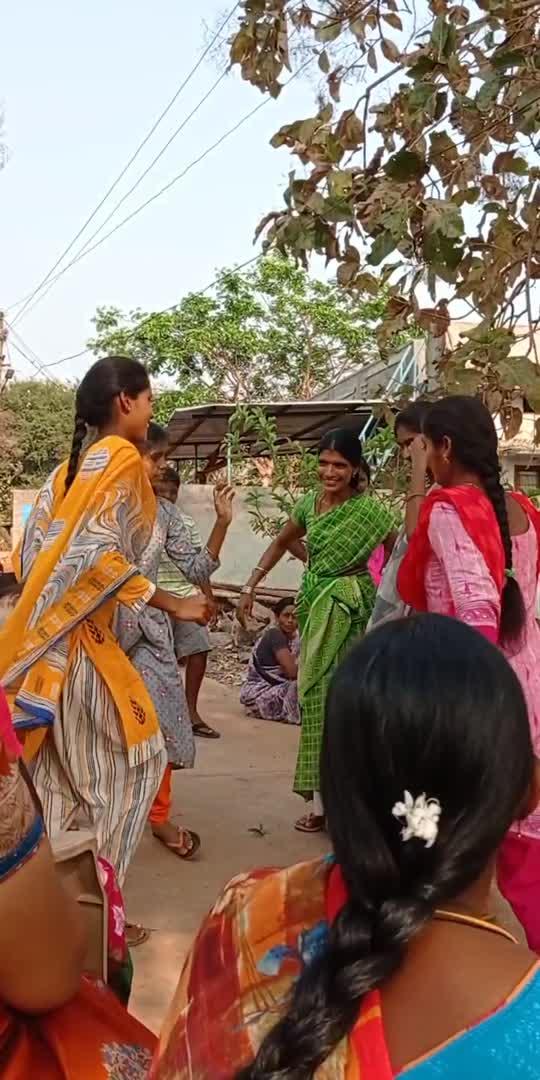 indu dance