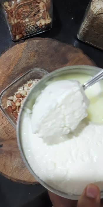#oats #oatslover #oatsrecepies #oatsforlife #overnight