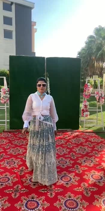 #lehenga #shirtstyle #shirtstyling #wedding #weddingwear #bhaikishadi #neemrana #fasionquoitent #punjabisong #punjabi