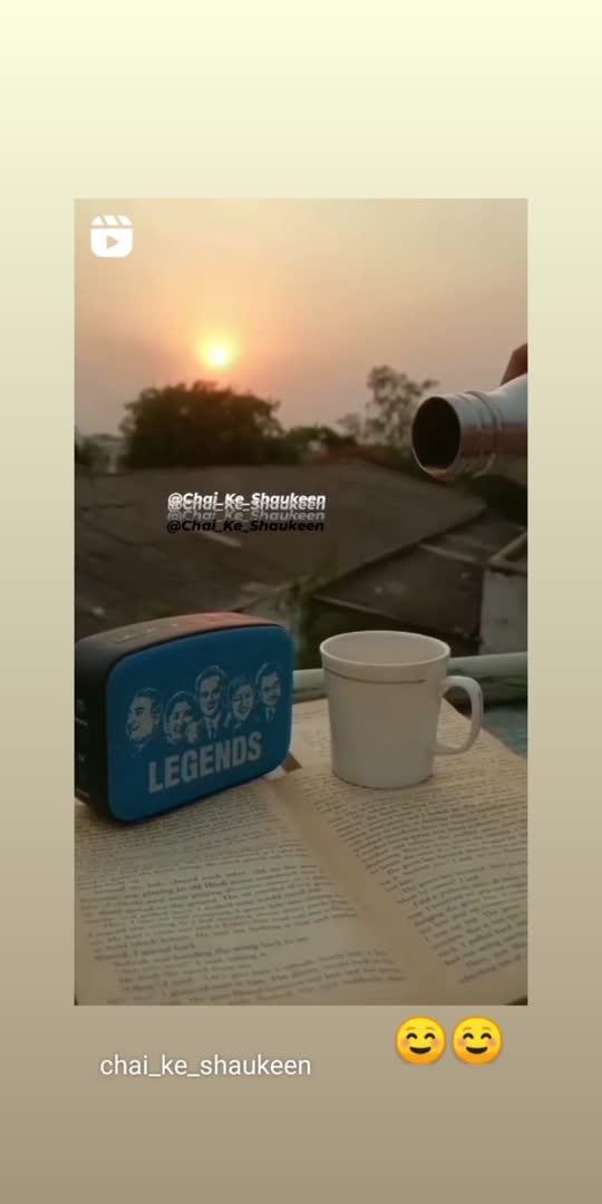 #tea #chailover #mausam  #filmistan-channel  #roposo
