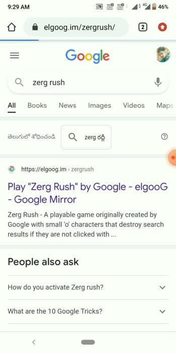 google funny trick 2 follow us for more information #googletricks #phonetricks #viral #androidtricks #hack