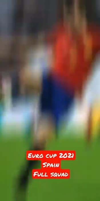 #eurocup2020 #spain