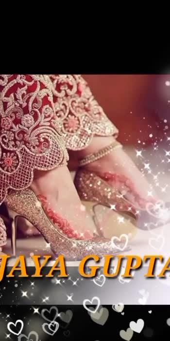 Bridal High Heels Jutti Collection #highheels