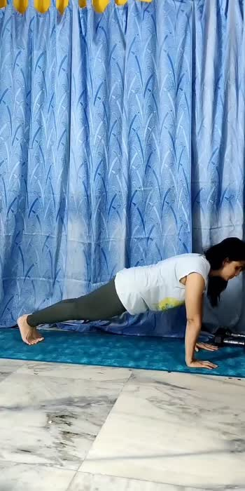 5 min workout #fitonbeats  #part1 #part2comingsoon #plank #plankchallenge #plankpose #plankworkout #exerciseeveryday #workout #workoutmotivation #workouttips #shouldermobility #corestrength