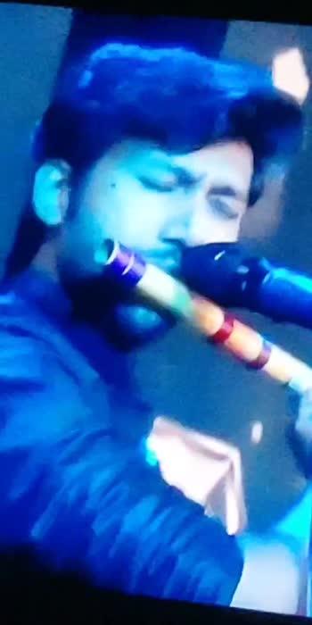 flute...